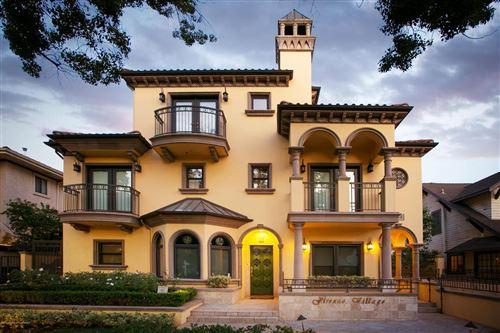 Photo of 478 South OAKLAND Avenue #2, Pasadena, CA 91101 (MLS # 819005197)