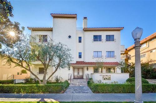 Photo of 227 South MADISON Avenue #202, Pasadena, CA 91101 (MLS # 820001197)
