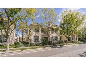 Photo of 24116 VICTORIA Lane #62, Valencia, CA 91355 (MLS # SR18065197)
