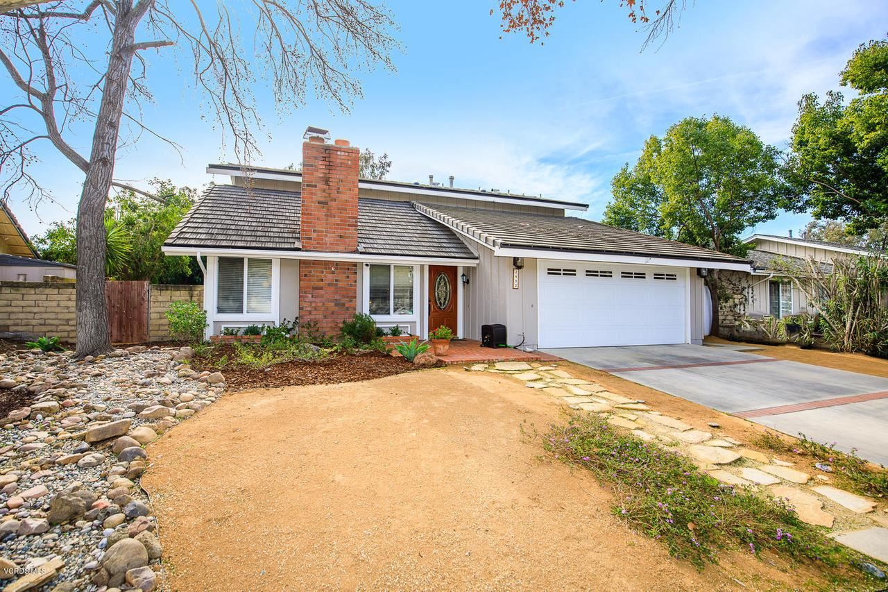 Photo of 2492 NORTHPARK Street, Thousand Oaks, CA 91362 (MLS # 220001197)