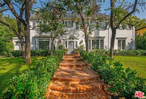 Photo of 712 North MAPLE Drive, Beverly Hills, CA 90210 (MLS # 18309198)