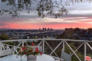 Photo of 1505 VIEWSITE Terrace, Los Angeles , CA 90069 (MLS # 18314198)