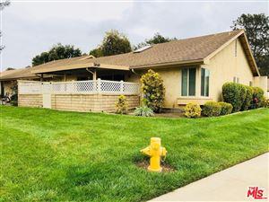 Photo of 28119 VILLAGE 28, Camarillo, CA 93012 (MLS # 18347198)