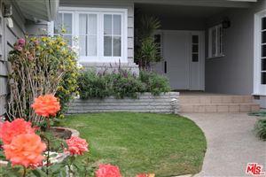 Photo of 1020 GLENHAVEN Drive, Pacific Palisades, CA 90272 (MLS # 18354198)