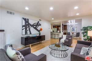 Photo of 1230 HORN Avenue #725, West Hollywood, CA 90069 (MLS # 18375198)