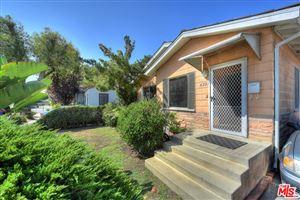 Photo of 4281 MILDRED Avenue, Culver City, CA 90066 (MLS # 18392198)