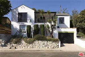 Photo of 3729 RODERICK Road, Los Angeles , CA 90065 (MLS # 18396198)