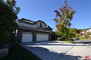 Photo of 6043 RAINBOW HILL Road, Agoura Hills, CA 91301 (MLS # 18401198)