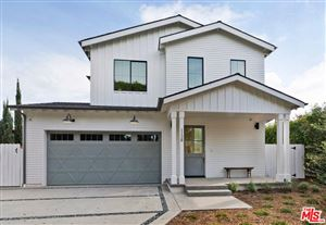 Photo of 1128 MARINE Street, Santa Monica, CA 90405 (MLS # 19431198)