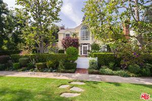 Photo of 523 AVONDALE Avenue, Los Angeles , CA 90049 (MLS # 19441198)
