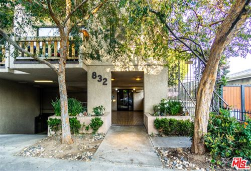 Photo of 832 PALM Avenue #301, West Hollywood, CA 90069 (MLS # 20555198)