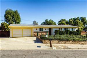 Photo of 571 WESTMINSTER Street, Thousand Oaks, CA 91360 (MLS # 218000198)