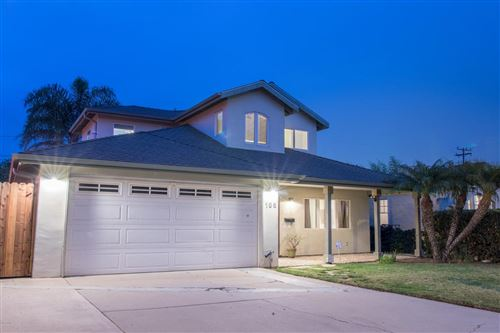 Photo of 196 DALTON Street, Ventura, CA 93003 (MLS # 219014198)