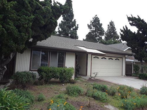 Photo of 916 PALMER Avenue, Camarillo, CA 93010 (MLS # 220003198)