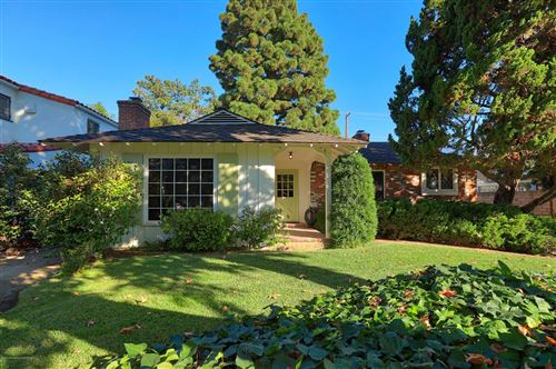 Photo of 1875 East MOUNTAIN Street, Pasadena, CA 91104 (MLS # 819005198)