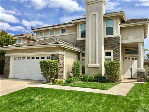 Photo of 25580 WILDE Avenue, Stevenson Ranch, CA 91381 (MLS # SR20065198)