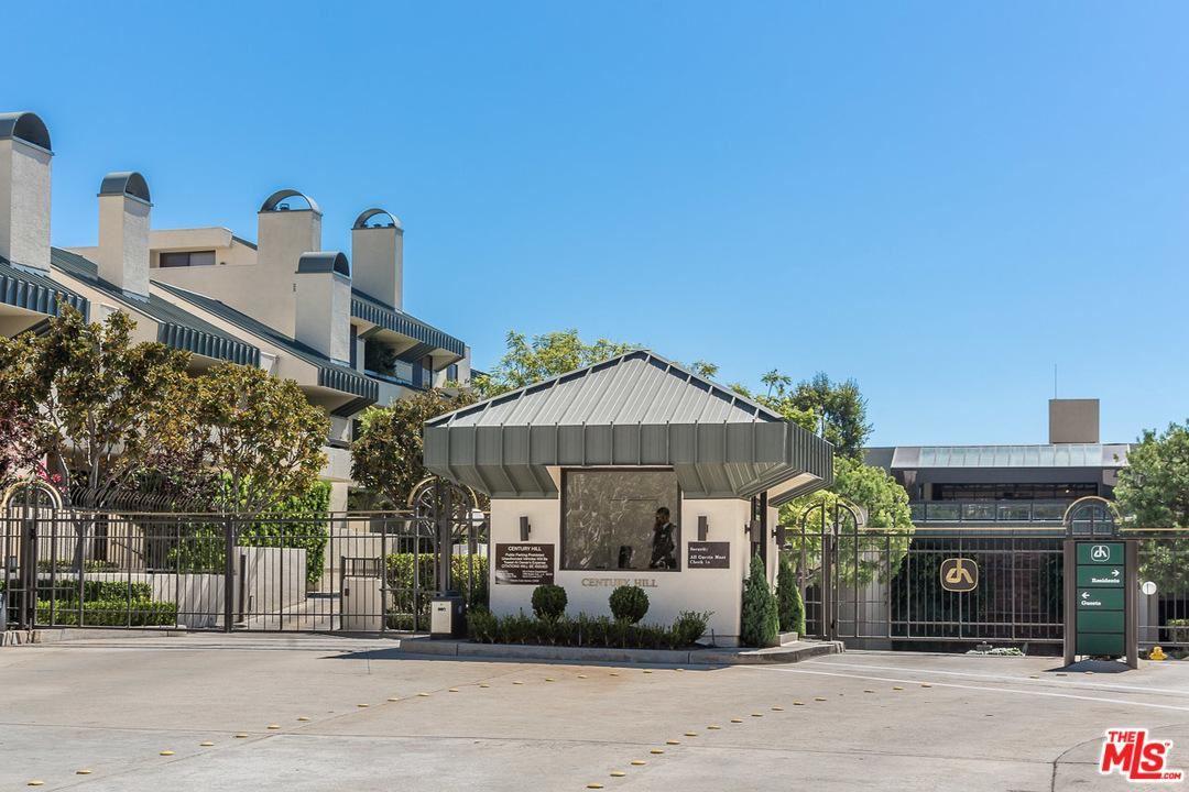 Photo of 2314 CENTURY Hill, Los Angeles , CA 90067 (MLS # 20542198)