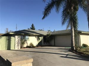 Tiny photo for 610 YUCCA Drive, Fillmore, CA 93015 (MLS # 218001199)