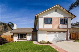 Photo of 7081 WOLVERINE Street, Ventura, CA 93003 (MLS # 218004199)