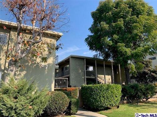 Photo of 587 SOUTH Street #15, Glendale, CA 91202 (MLS # 320000199)