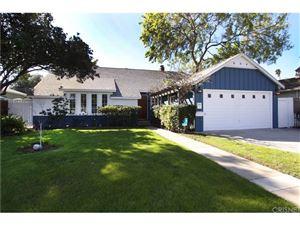 Photo of 11606 KLING Street, Valley Village, CA 91602 (MLS # SR18043199)
