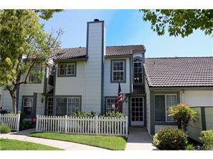 Photo of 390 JEREMIAH Drive #B, Simi Valley, CA 93065 (MLS # SR18086199)