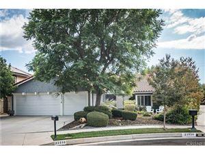 Photo of 23518 ELKWOOD Street, West Hills, CA 91304 (MLS # SR18248199)