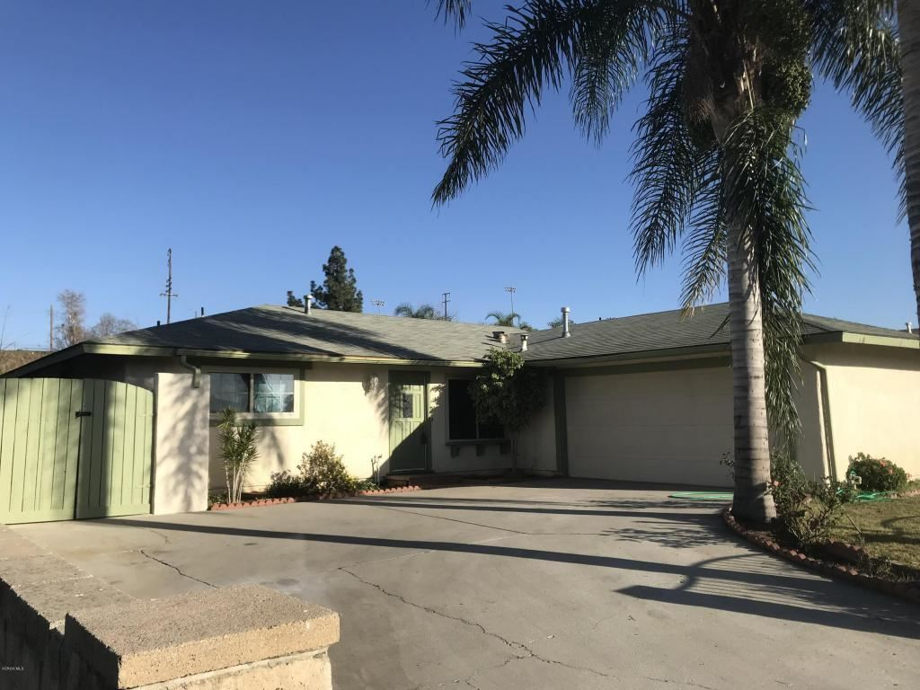 Photo for 610 YUCCA Drive, Fillmore, CA 93015 (MLS # 218001199)