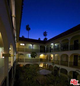 Photo of 1033 6TH Street #103, Santa Monica, CA 90403 (MLS # 18348200)