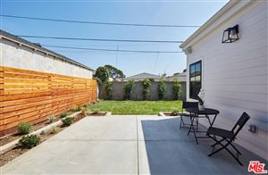 Tiny photo for 8500 NAYLOR Avenue, Los Angeles , CA 90045 (MLS # 18386200)
