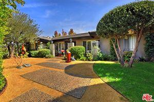 Photo of 1176 SWEETBRIAR Drive, Glendale, CA 91206 (MLS # 18393200)
