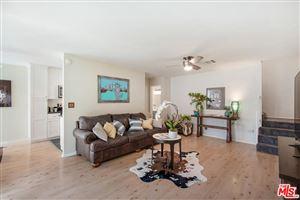 Photo of 10757 HORTENSE Street #213, North Hollywood, CA 91602 (MLS # 19504200)