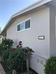 Photo of 111 RANCHO ADOLFO Drive #109, Camarillo, CA 93012 (MLS # 218010200)