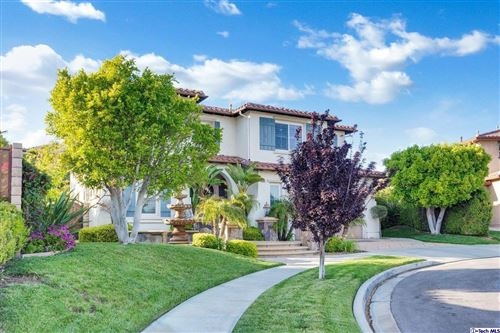 Photo of 5061 COPPER RIDGE Court, Simi Valley, CA 93063 (MLS # 320000200)
