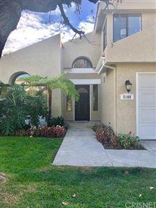 Photo of 5188 BRIAN Lane, Encino, CA 91436 (MLS # SR18036200)