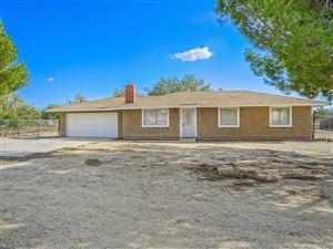 Photo of 10556 East AVENUE R8, Littlerock, CA 93543 (MLS # SR18062200)