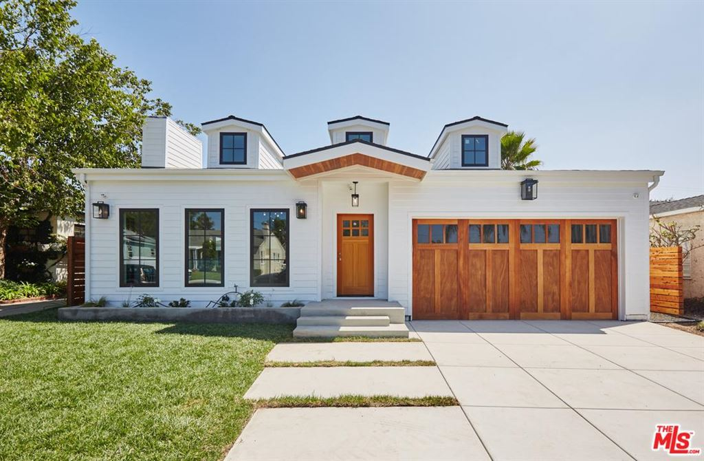 Photo for 8500 NAYLOR Avenue, Los Angeles , CA 90045 (MLS # 18386200)