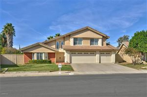 Photo of 3198 THISTLEWOOD Street, Thousand Oaks, CA 91360 (MLS # 218014201)