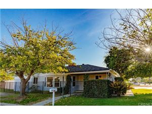 Photo of 9925 WEALTHA Avenue, Sun Valley, CA 91352 (MLS # SR18203201)