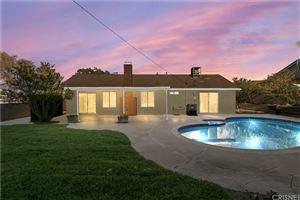 Photo of 38605 YUCCA TREE Street, Palmdale, CA 93551 (MLS # SR19089201)