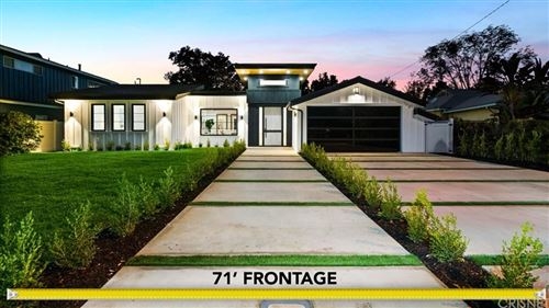 Photo of 5517 MAMMOTH Avenue, Sherman Oaks, CA 91401 (MLS # SR19264201)