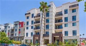 Photo of 118 South KENWOOD Street #104, Glendale, CA 91205 (MLS # 18324202)