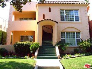 Photo of 1145 South CITRUS Avenue, Los Angeles , CA 90019 (MLS # 18346202)