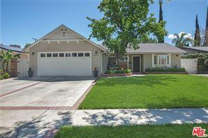 Photo of 23414 SCHOOLCRAFT Street, West Hills, CA 91307 (MLS # 19471202)