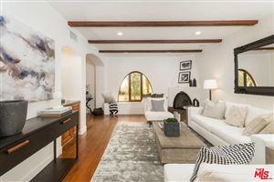 Photo of 1331 North SYCAMORE Avenue #9, Los Angeles , CA 90028 (MLS # 19519202)