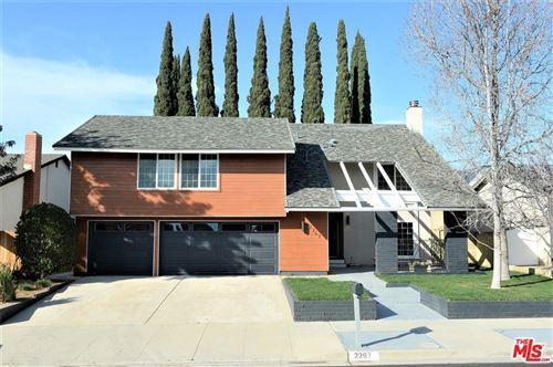 Photo of 2267 BURNSIDE Street, Simi Valley, CA 93065 (MLS # 20553202)