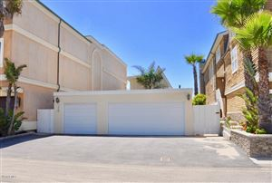 Tiny photo for 1435 MARINE Way, Oxnard, CA 93035 (MLS # 218005202)