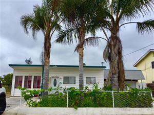 Photo of 873 WALNUT Drive, Oxnard, CA 93036 (MLS # 219007202)
