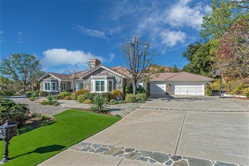 Photo of 1803 MESA RIDGE Avenue, Westlake Village, CA 91362 (MLS # 220000202)