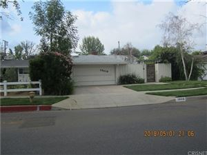 Photo of 13412 ALBERS Street, Sherman Oaks, CA 91401 (MLS # SR18102202)